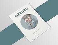 OZ2020 Leaflet