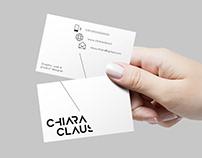 Personal Brand · A Designer Corporate identity