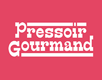 Pressoir Gourmand