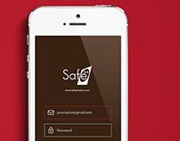 Brand Identity/ Branding - Safe Plus Plus
