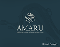 Brand Design Ibero-American AMARU Network