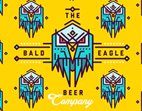 BALD EAGLE BEER Co.