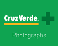 Cruz Verde Colombia - Commercial Photography