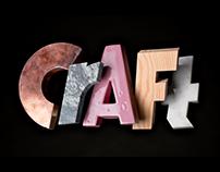 Attention: Craft