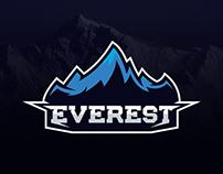 Everest - Branding