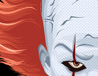 it chapter two poster design