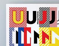 #DesignToUnite Posters