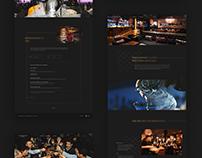 Meerbar Website