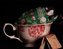Little teacup people