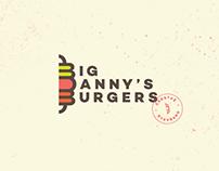 Big Danny's Burgers