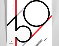 Cartaz 30o Prêmio Design MCB