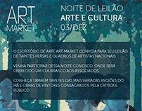 Art Market - Ecommerce Campaigns