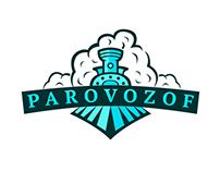 Parovozof Logo