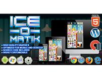 Construct Game: Ice-O-Matik
