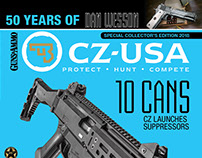 CZ magazine 2018