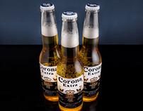 Corona packshot