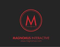 Website UI / Branding