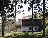 Bananeiras House III