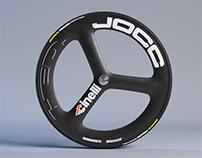 JOCC® CYCLING CLUB BRANDING