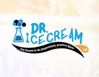 Dr. Ice Cream Ads
