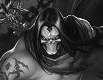 Darksiders Fan Art