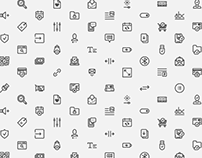 UIcons | Pixel Crisp Variations
