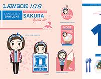 LAWSON 108 THAILAND concept board design