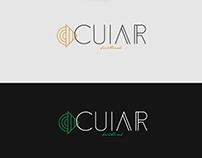 CUIAR/Logo Presentation #2