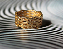 Urban Grid Ring