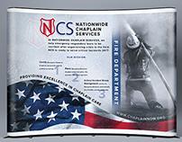 NCS Trade show Presentation