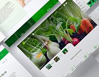 Agrosemillas - WebSite