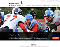 Somerville Public Schools Website