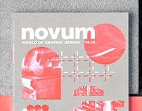 novum 06.18 »design & architecture«