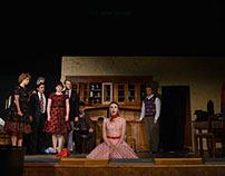 """Biola Opera Presents Puccini's """"Gianni Schicchi"""""""