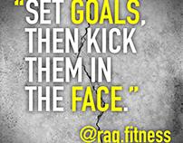 Raq Fitness