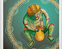 Iconografía del Arte Quimbaya (PART III)