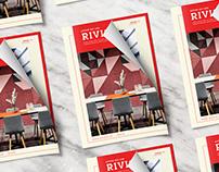 RIVISTA - Letter Brochure Template