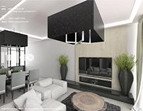 House Interior / terraslane