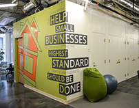 Buildium Wall Graphics