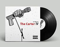Vinyl Cover Design