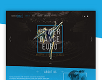 Power Dance | Dance Crew Website