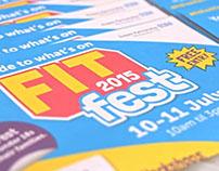 Fit Fest 2015 Film