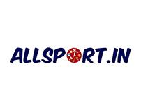 Allsport.in Social Media