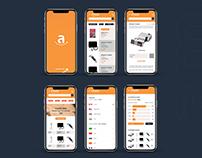 Amazon Rebranding