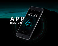 "Mobile App ""30 Seconds to Mars"""