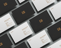 Loaf Brown | Advertising Agency Corporate Identity