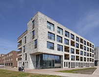 Eemskwartier Groningen