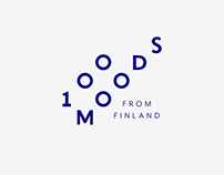 100 Moods from Finland