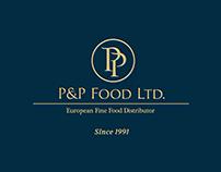 P&P FoodLTD.