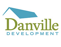 Danville Development brand refresh and website
